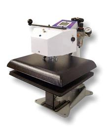 DC16AP - Automatic Heat Press Machine