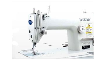 Industrial Embroidery & Sewing